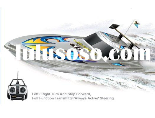4channel hi-speed racing rc boat,RTR