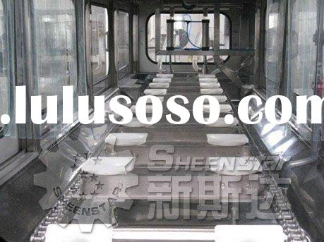 5 gallon Pure/mineral water washing filling capping equipment