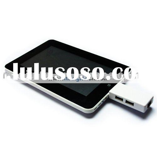 """7"""" Screen WIFI Camera Google Android EPAD Tablet PC UMPC"""