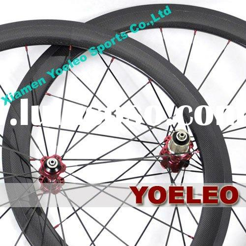 Best carbon clincher wheelset for road bike