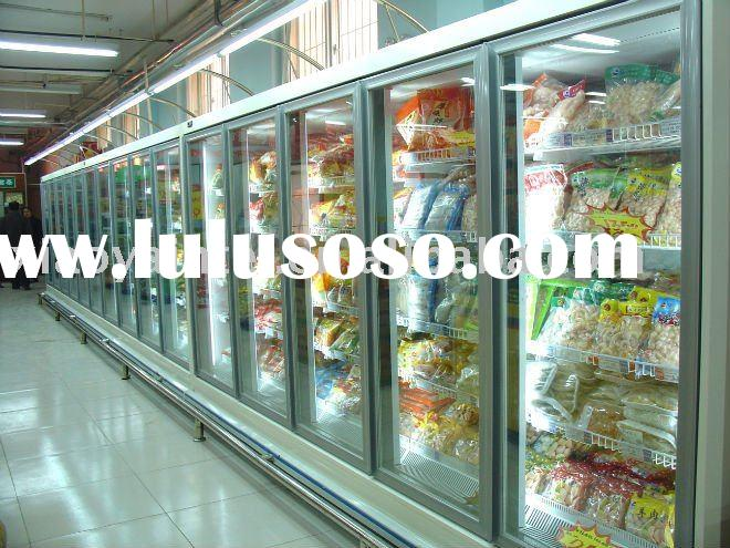 China Little Duck Supermarket equipment E6 ATLANTA with CE certification