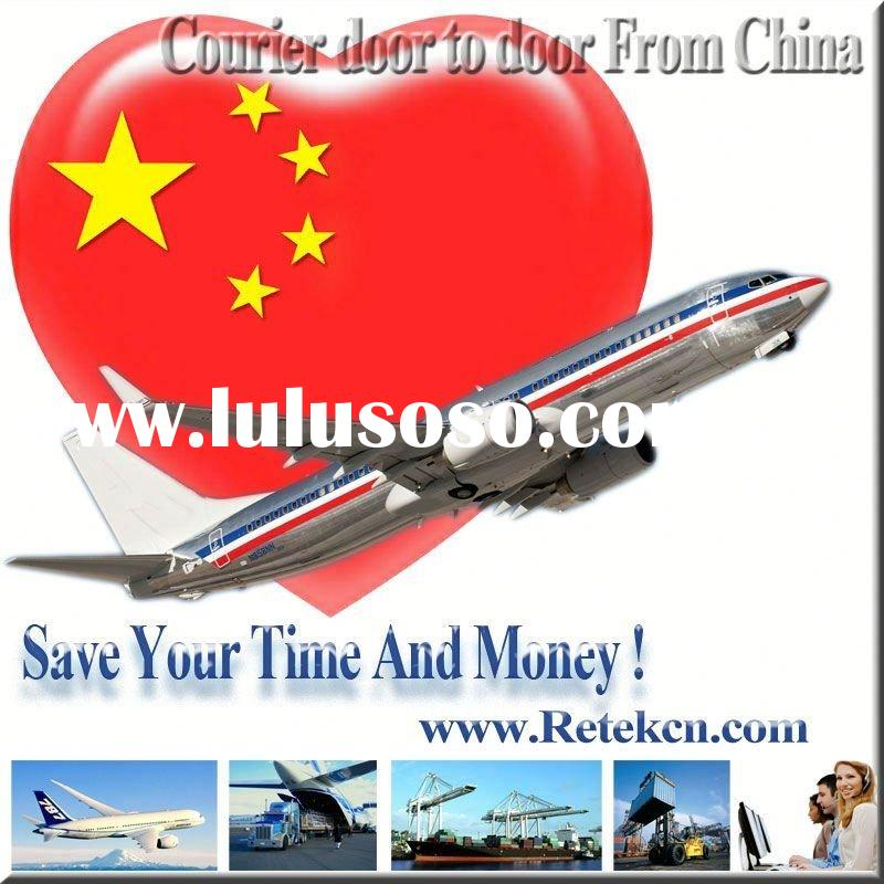 Courier From China To UAE/United Arab Emirates