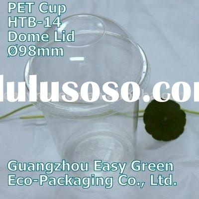 Disposable Plastic Water Drinking Cup HTB-14
