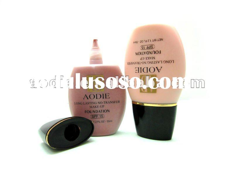 F001 Long Lasting&moisturize Makeup Foundation