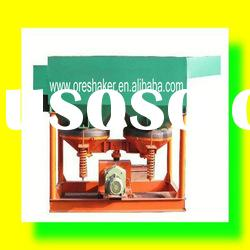 Gold ore Jig !! High quality gold jig machine for mineral separating & Made in China hot selling
