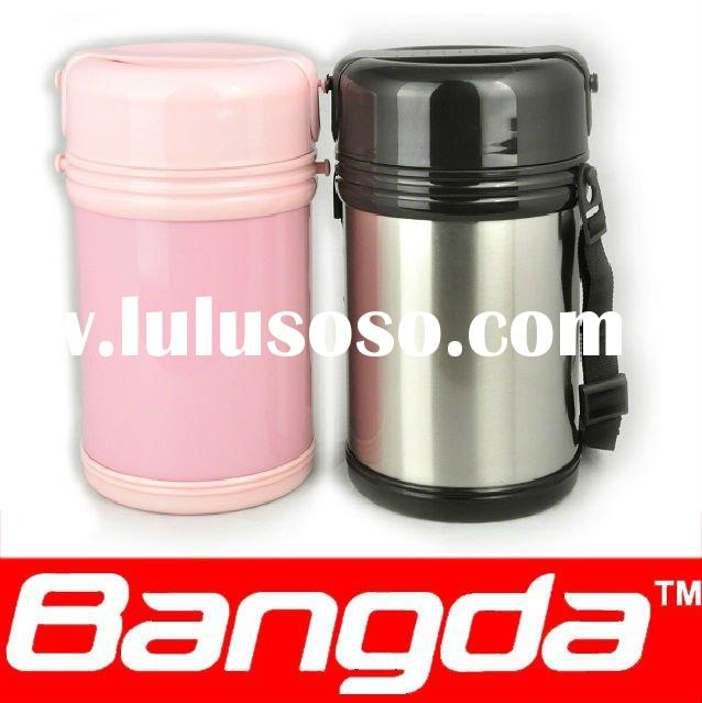 Hot sale stainless steel food container
