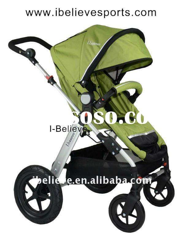 I-S025 European Standard High Quality and Comfortable Two Functions Baby Jogger City Mini