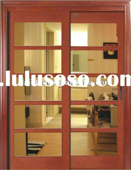 Sliding Interior Pocket Doors 455 x 591