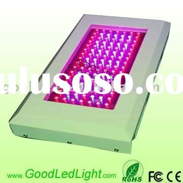 LED Grow light 120w,led lighting,red and white color.
