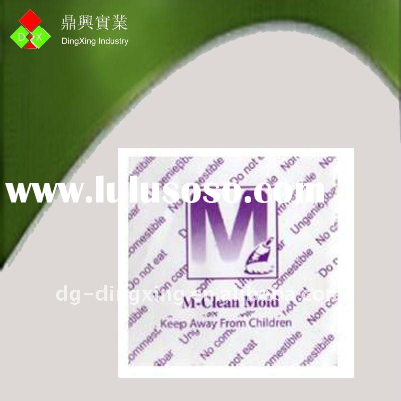 Ladies' Shoes/Ladies low heel shoes auxiliary Clean Mold anti-mold sticker,SGS anti-mold sti