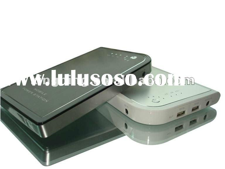 Laptop Mobile Battery Pack, Power Bank Charger For PC ,With Capacity 12000mAh