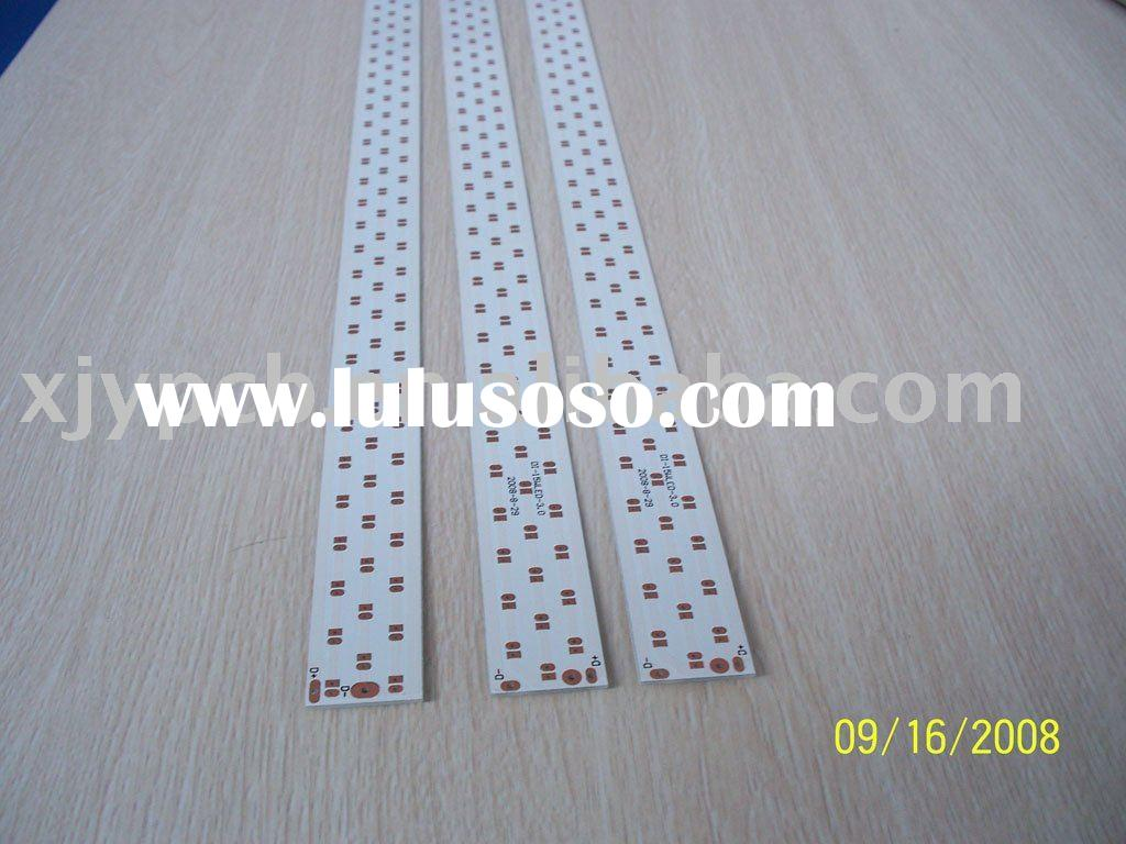 Long Aluminium base LED pcb