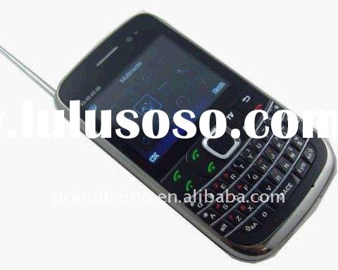 Low cost 4 sim card wifi tv mobile phone S3