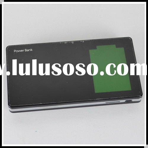 Mobile Power Pack Battery Supply