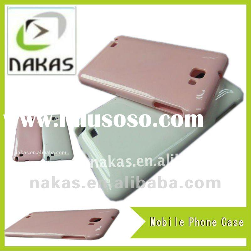 Newest Arrival back cover case for samsung Galaxy note i9220