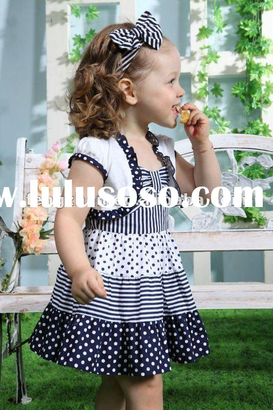 Newly arrival Pink Nana name brand baby clothes