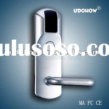 RF Temic card Mifare card Hotel door lock manufacturer / DH8015