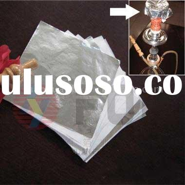 Shisha Aluminum Foil, Food Packing & Paper Laminated Aluminum Foil