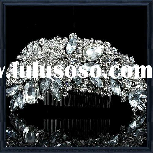 Stunning & trendy cheap hair accessorieshair accessories korea crystal collection jewelry