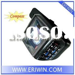 ZX-ET-2 Model AVATAR Dual Sim watch mobile phone