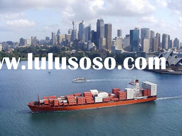 cheap container shipping service