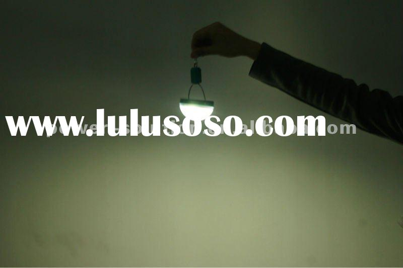 durable solar led bulb light for poor people