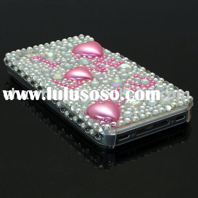 for iPhone 4 Fancy Cell Phone Cases