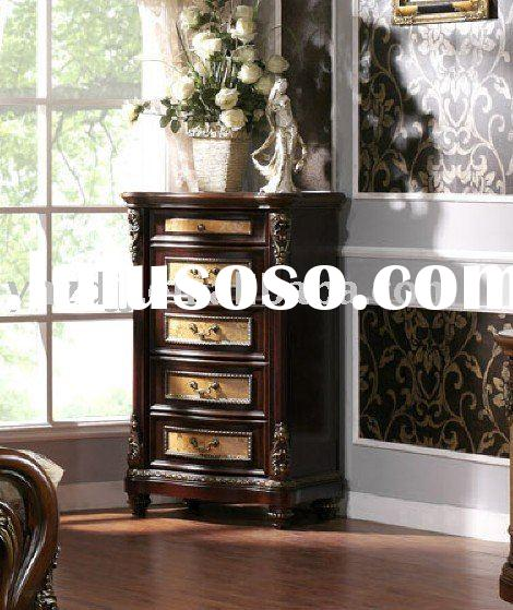 home furniture european classic chest of drawers 8022