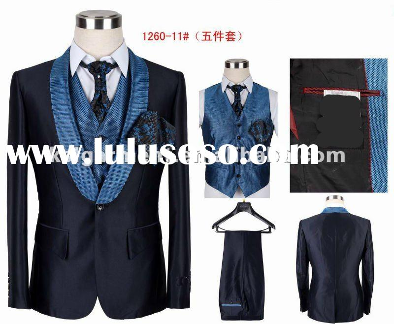 hot selling evening suits for men NO312