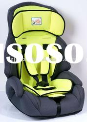 inflatable child car seat for baby safety
