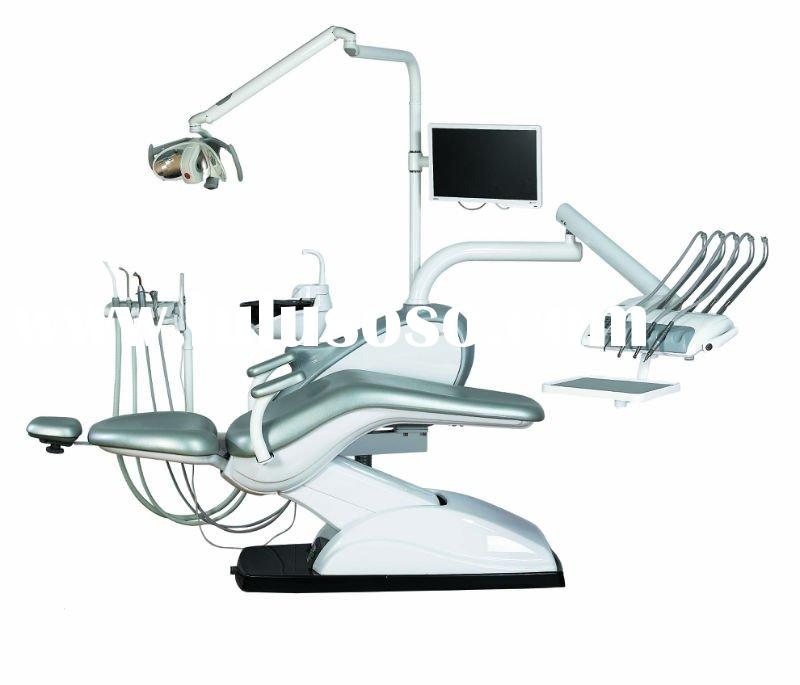 Aj18 Hydraulic Dental Chair Hanging Type With Ce For Sale