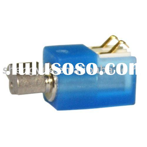 micro vibration electric motor(SY-4BT-13-P)