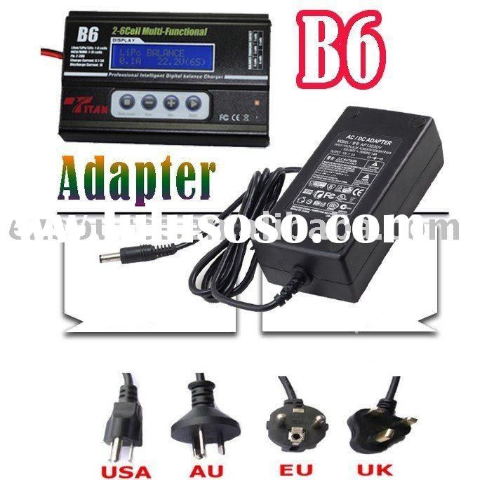 rc battery charger 2S-6S lipo battery charger+rc power supply