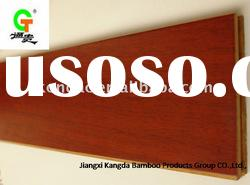 red ebony wood like bamboo product(flooring carbonized)