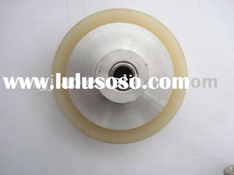 rubber pulley, Kba printing machine spare parts,