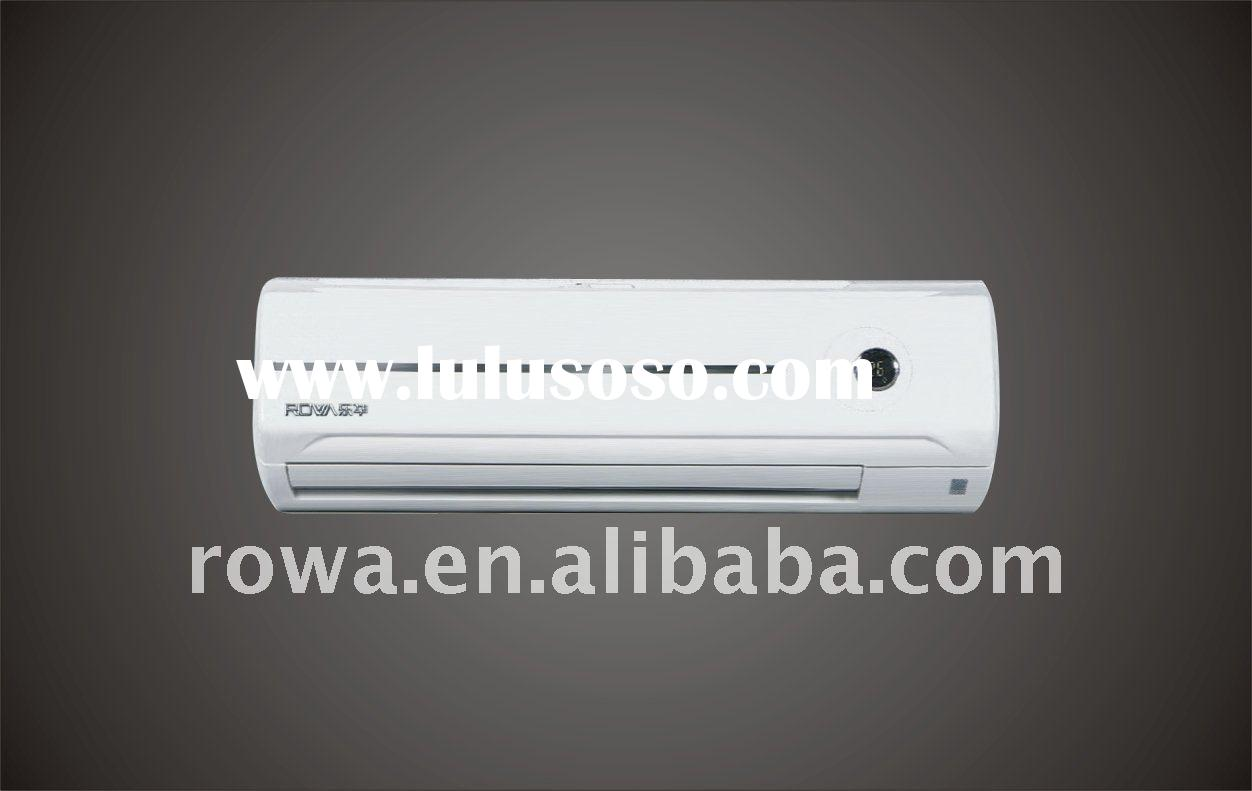 Split type air conditioning unit (air to air ) for sale Price  #5E676D