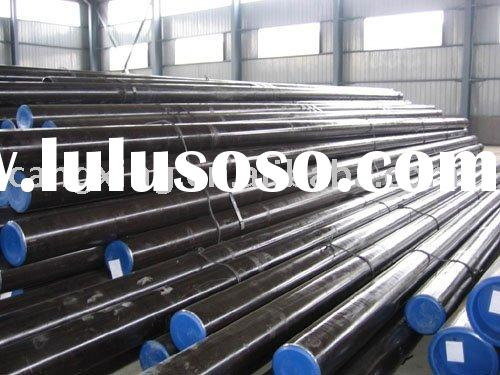 supply ASTM A335 P11 3*SCH40 seamless alloy steel pipe