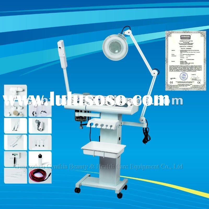 11 in 1 used beauty salon equipment Ru-8208A