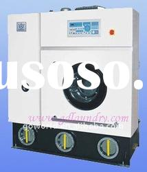 14kg steam heating laundry dry cleaning machine