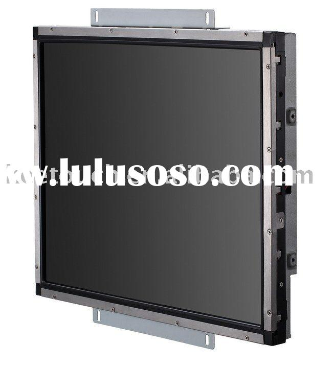 17 inch open-frame touch screen monitor(Compact type)