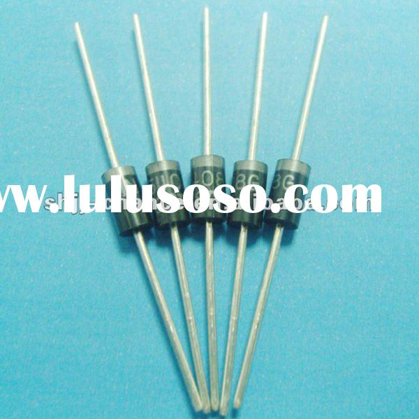 1N5408G glass passivated junction general purpose rectifier diode