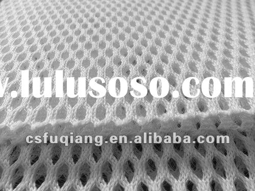 3D air mesh fabric for breathable pillow