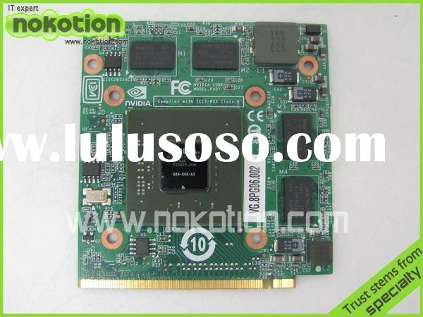 50% OFF SHIPPING 5920G VGA Card Display Graphic Card Video Card 8600MGT G84-600-A2 512MB 100% Fully