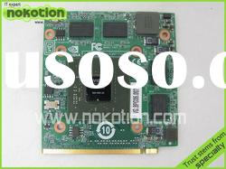 50% OFF SHIPPING 6920G VGA Card Display Graphic Card Video Card 9600M GS 512MB G96-600-C1 100% Fully