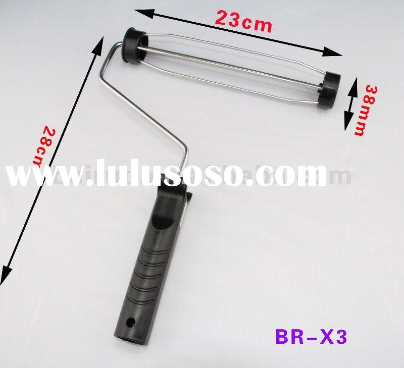 """9"""" American style paint roller frame, cage system"""