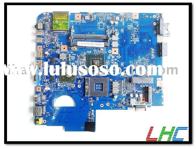 Aspire 5738 MBP5601003 used laptop motherboards/mainboard for aser