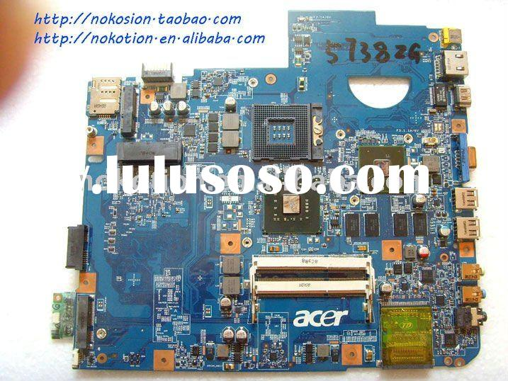 Aspire 5738 MBP5601005 used laptop motherboards/mainboard for-acer