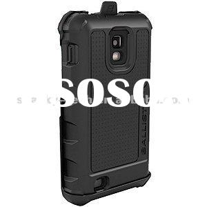 Ballistic HC Case w/ Holster for Samsung Infuse 4G i997