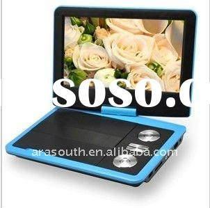 Beautiful portable DVD player with high quanlity and cheapest price