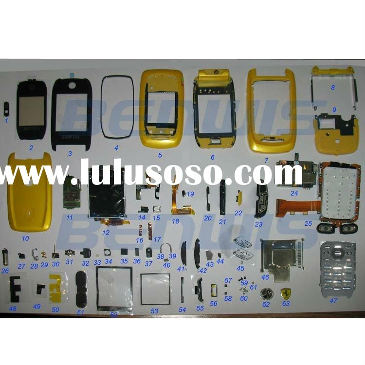 Excellent after-sales service cell phone housing for Nextel i897